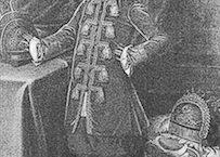 Parot, Jean-François « Le prince de Cochinchine » (2017)