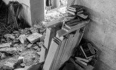 Minoui, Delphine   «Les Passeurs de livres de Daraya - Une bibliothèque secrète en Syrie» (2017)