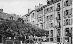 Bannalec , Jean-Luc «Un été à Pont-Aven» (2014)